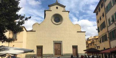Santo Spirito, an authentic and energetic district.
