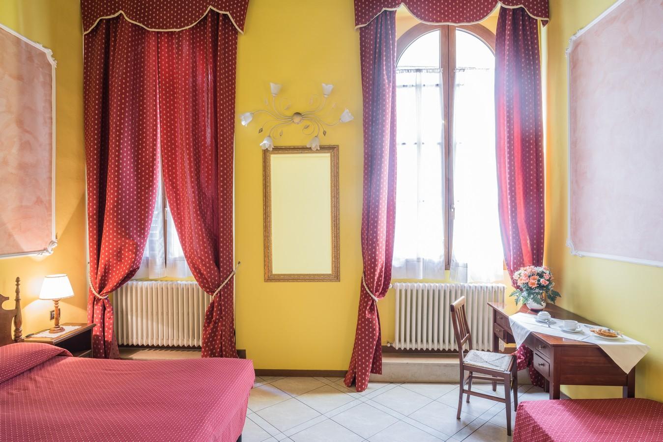 Camera con Colazione a Firenze, B&B Soggiorno Alessandra